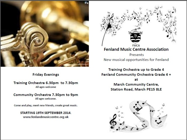 FMCA Flyer