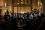 New Fenland Training Orchestra, Christmas Concert 2014 at St Peter's Church